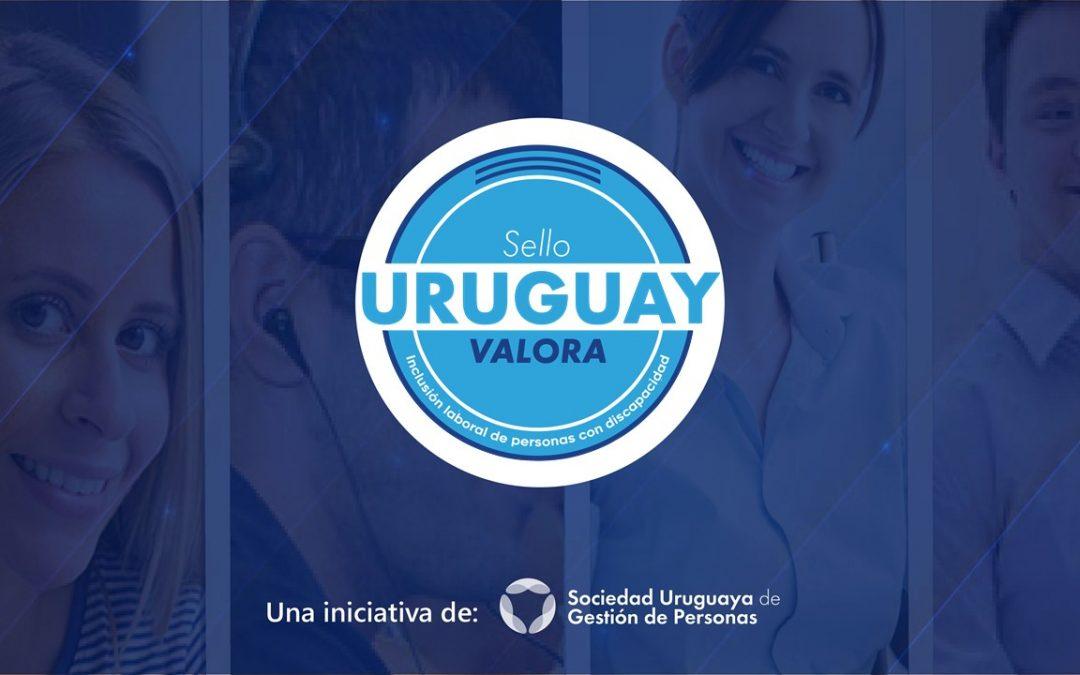 """""""Uruguay Valora» reconoce a empresas que promueven inclusión de personas discapacitadas"""